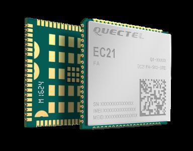 LTE EC21