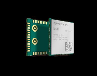 GSM/GPRS M26