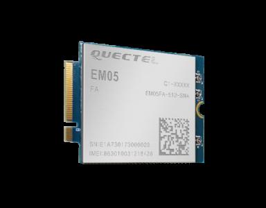 LTE EM05