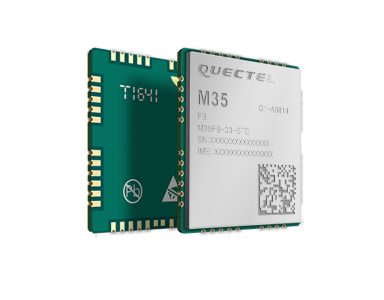 GSM/GPRS M35