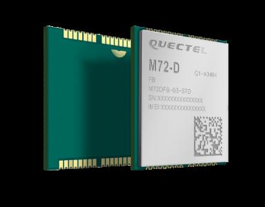 GSM/GPRS M72-D