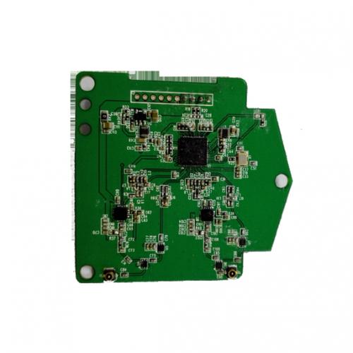wifi模块--用芯服务