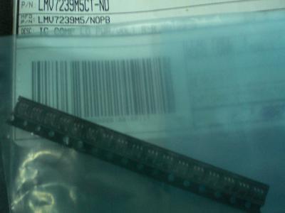 LMV7239M5CT NS(TI) SOT23-5 全新说球帝直播电脑版 11+
