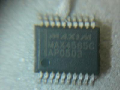 MAX4565CAP MAXIM 20-TSSOP 0503 全新说球帝直播电脑版