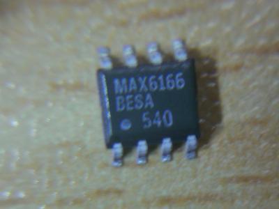 MAX6166BESA MAXIM SOP 05+ 全新说球帝直播电脑版