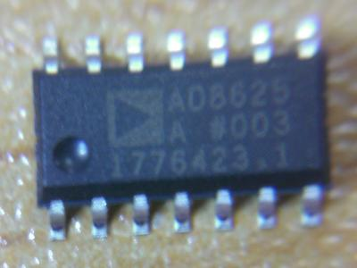 AD8625ARZ AD 14-SOIC 全新说球帝直播电脑版 1003