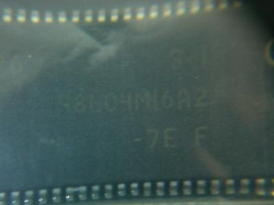 MT48LC4M16A2P-7E MT 54-TSSOP 全新说球帝直播电脑版 0306